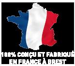 Pompes à chaleur 100% conçu et fabriqué en France, en Bretagne et à Brest