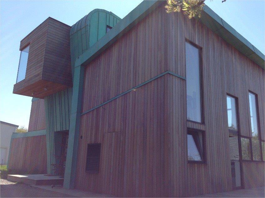 pompe chaleur et maison d 39 architecte pompes chaleur amzair industrie. Black Bedroom Furniture Sets. Home Design Ideas