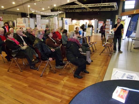 Forum am lioration de l 39 habitat 30 et 31 janvier pompes for Forum habitat plus