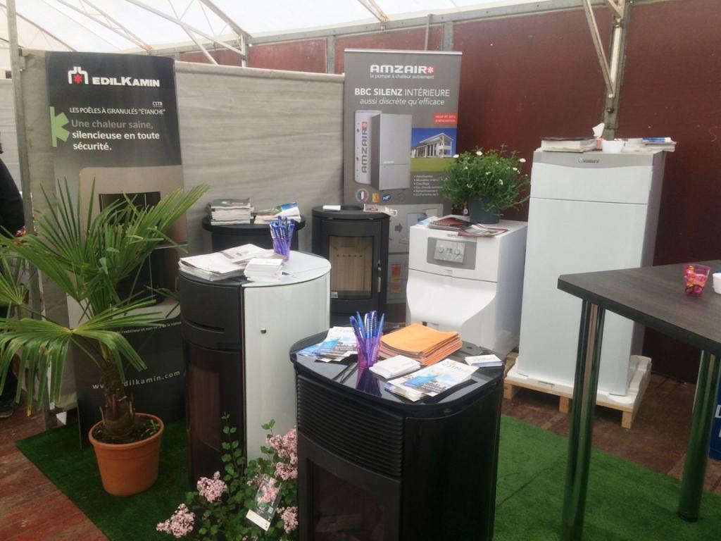 Stm sav au forum de ploudaniel pompes chaleur amzair industrie - Forum pompe a chaleur ...