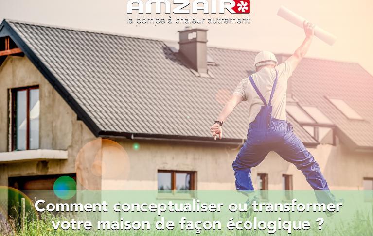 Concevoir sa maison interesting maison connecte with for Concevoir sa maison