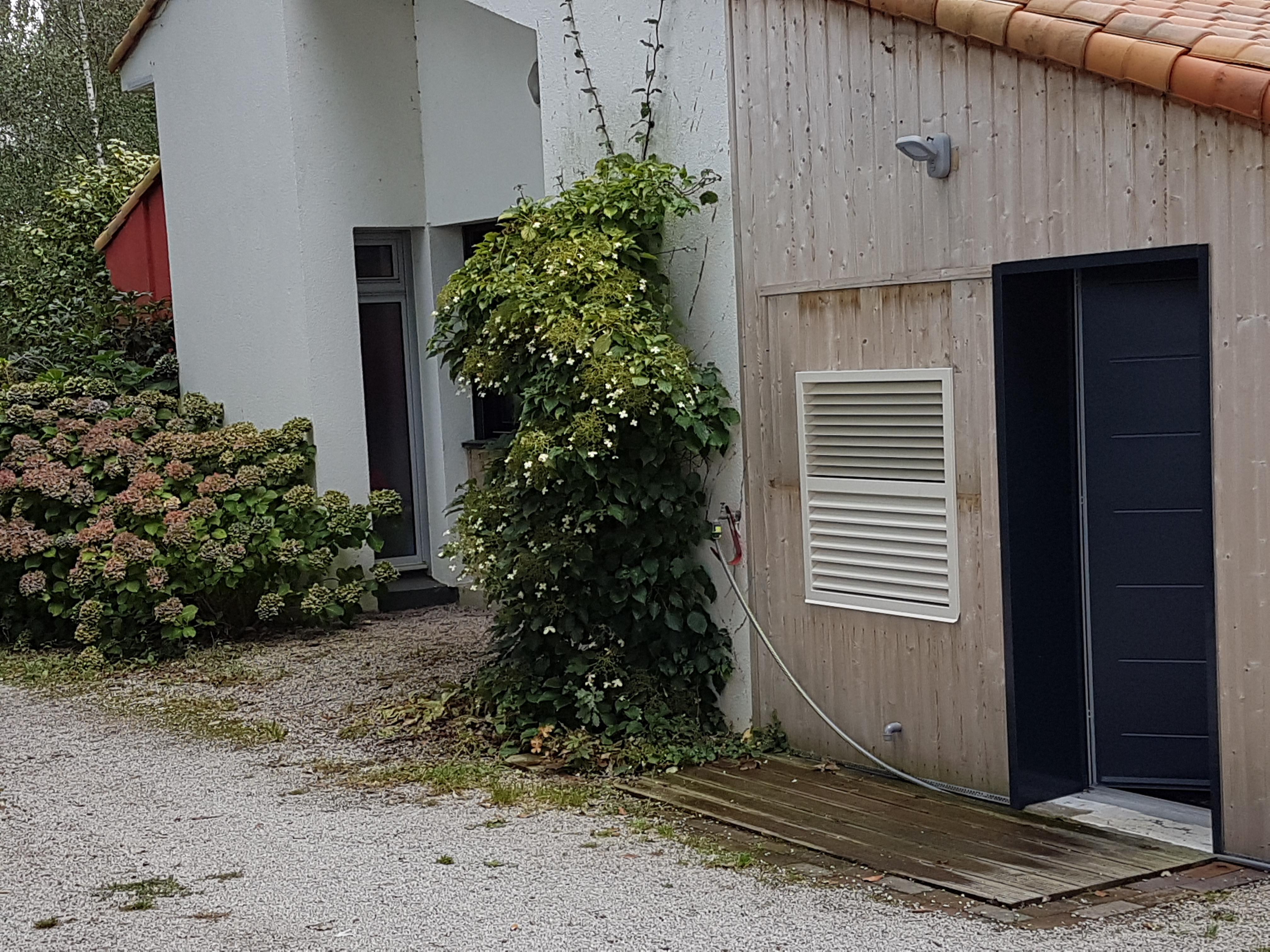 renovation maison chauffage