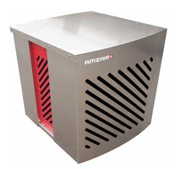 AIZEO pompe à chaleur Amzair SMART et DESIGN