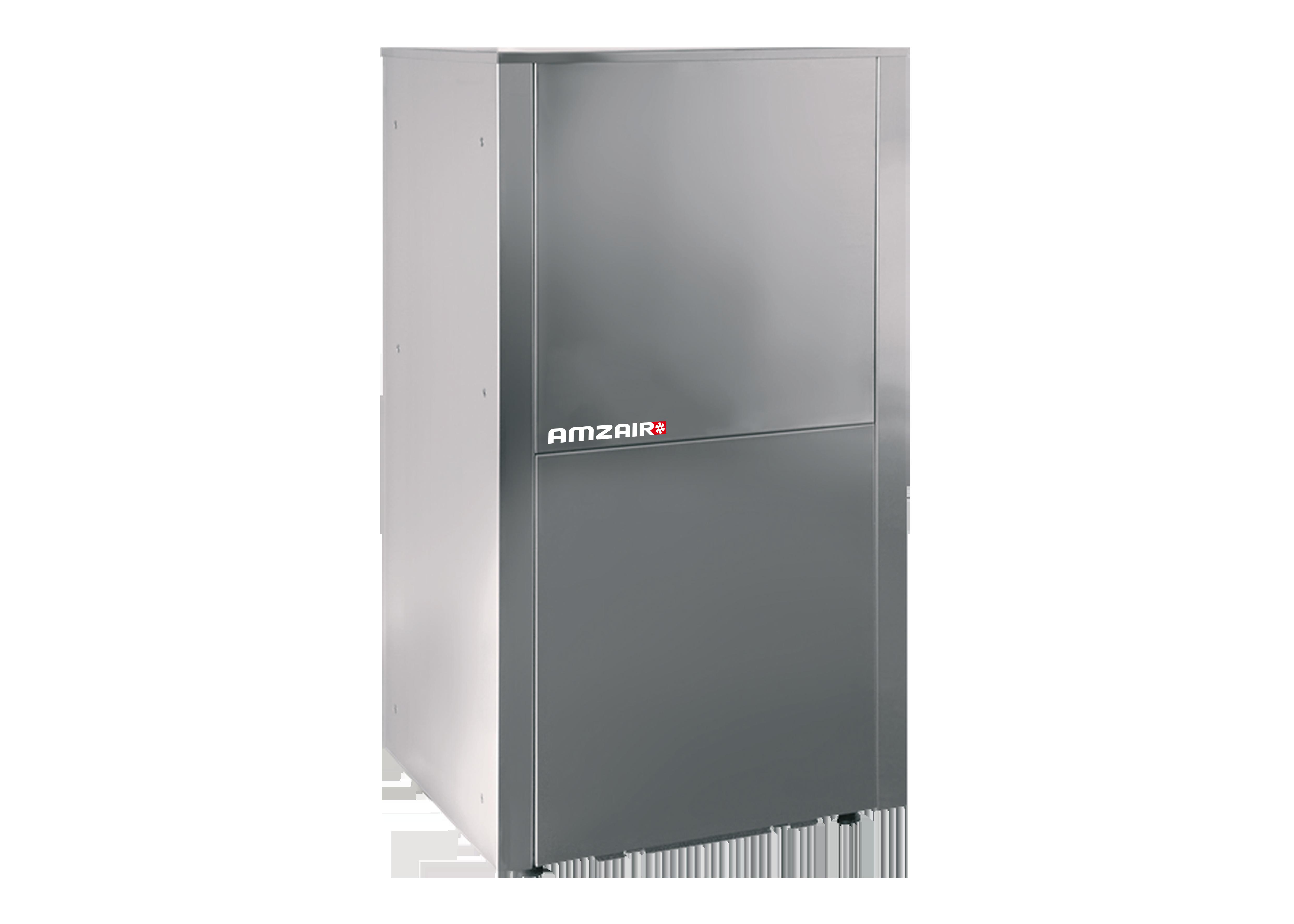 Choisissez la TEREO AMZAIR pour votre systeme de chauffage pompe à chaleur