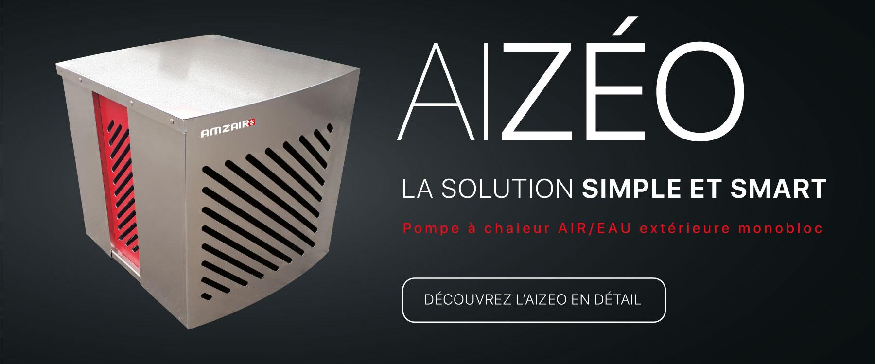AIZEO-AMZAIR-la-pompe-à-chaleur-air-eau-extérieure-monobloc,-connectée-et-intelligente