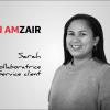 Nouveau membre dans l'équipe service client d'AMZAIR Industrie