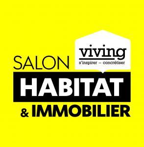 salon habitat immobilier Brest viving 2019