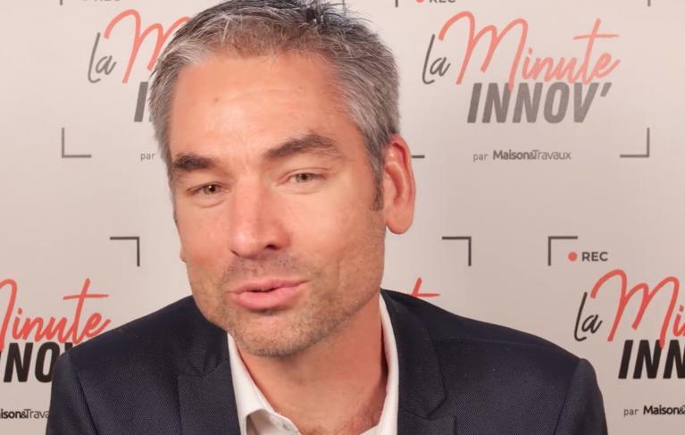 Interview de Glen Desmousseaux avec le magasine Maison et Travaux
