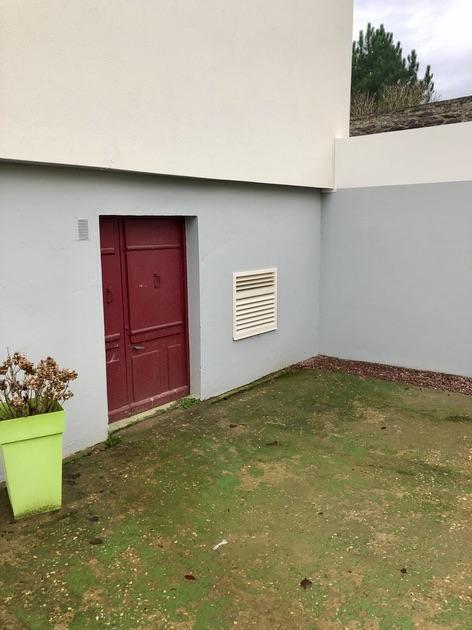Installation soignée d'une pompe à chaleur sans module extérieur