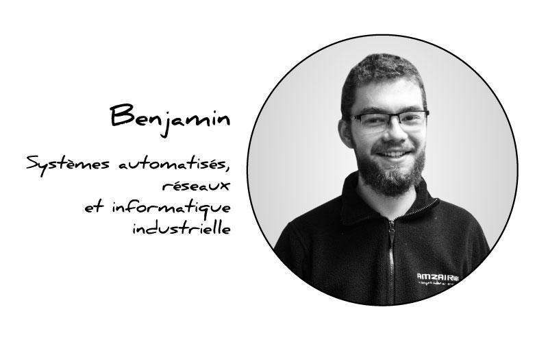 Système automatisés , réseaux et informatique industrielle