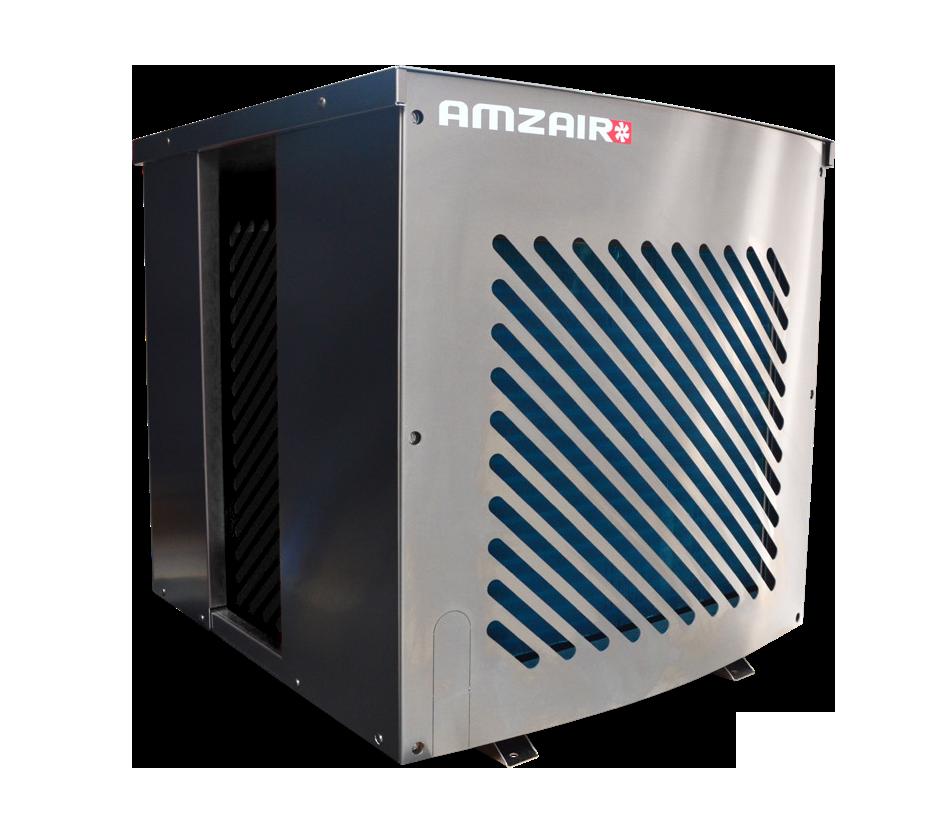 La RSOL vous permet de remplacer votre pompe a chaleur gaz gaz par une AIR SOL