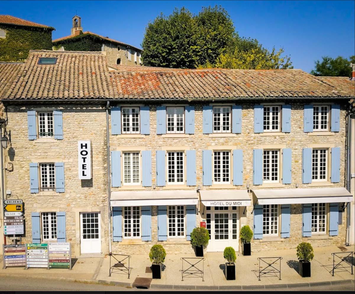 Photo de l'Hotel du Midi