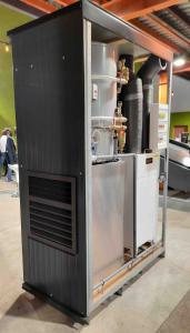 Module energie ENERPOD - concours EnergieSprong Lauréat 2020