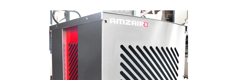 AIZEO, la pompe à chaleur SMART et connectée