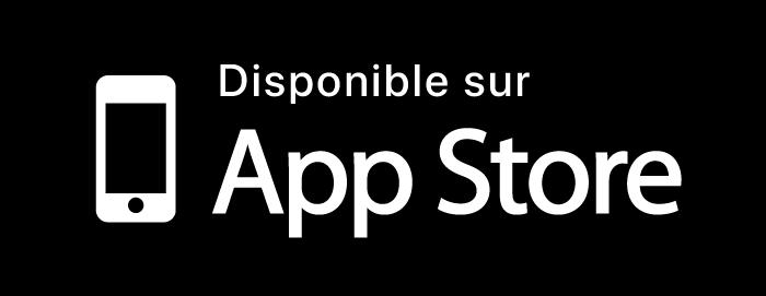 AMZAIR Connect est disponible sur l'Apple Store